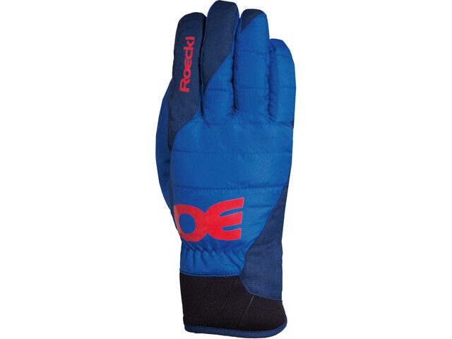 Roeckl Alagna GTX Gloves Boys royal